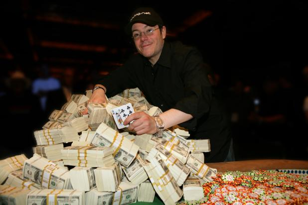 Article image for: 2006 BECOMES KA-BOOM PART OF POKER BOOM