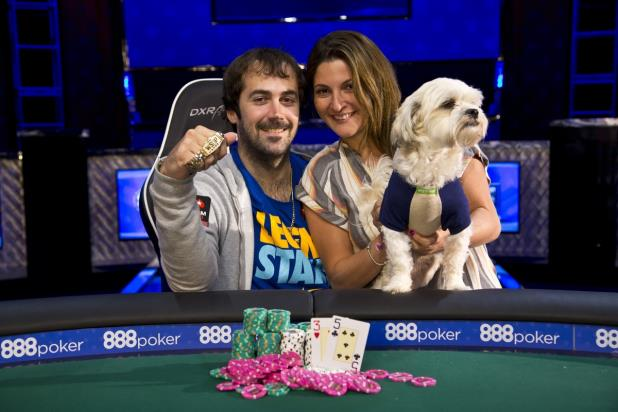 Article image for: WSOP 2016 HIGHLIGHTS: PART III