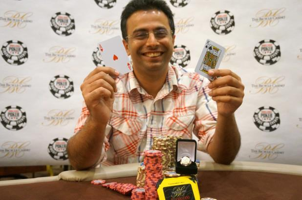 Article image for: NIPUN JAVA TAKES DOWN CIRCUIT MAIN EVENT AT THE BIKE