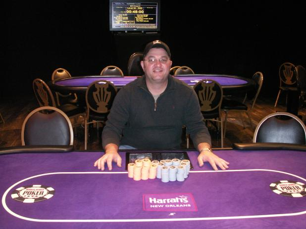 Article image for: Jay Dill Wins First Major Poker Tournament