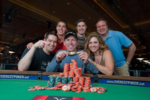 KC MASTERPIECE: JEFF TEBBEN POCKETS $503,389 FOR WSOP EVENT 24 WIN