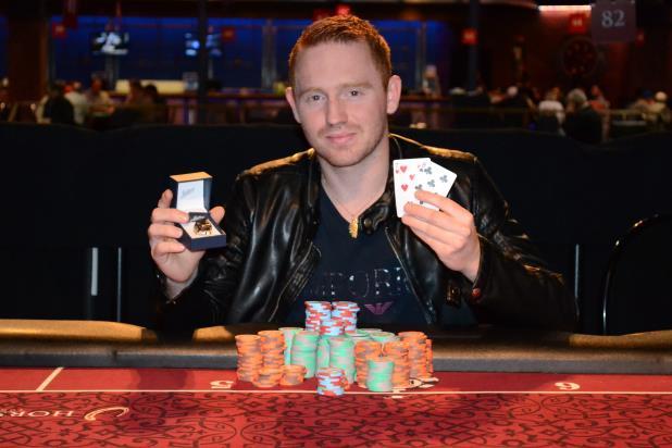 Hollywood casino tunica poker tournaments qt creator slots and signals tutorial