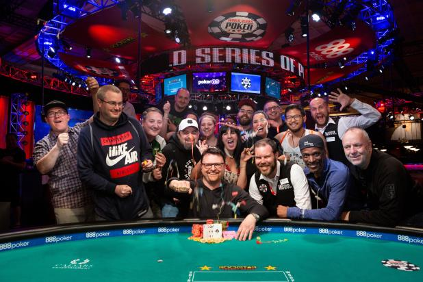 Article image for: JEREMY HARKIN CLAIMS GOLD IN EVENT #12: $1,500 DEALERS CHOICE 6-HANDED