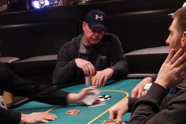 horseshoe casino poker tournaments council bluffs