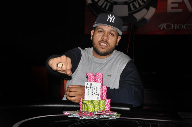 Article image for: JOSE MONTES WINS CHOCTAW MAIN EVENT AND $352K