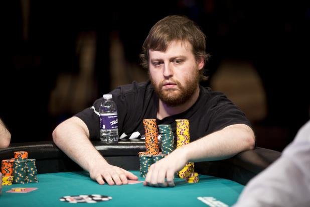 Article image for: DAY 4 HIGHLIGHTS FROM THE WSOP MAIN EVENT CHAMPIONSHIP