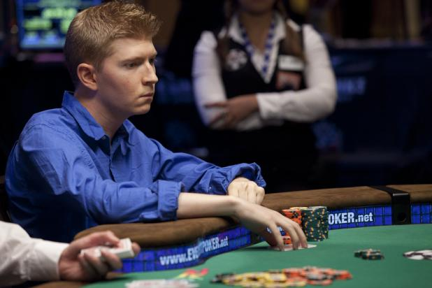 Article image for: JOSH TIEMAN FROM CHICAGO WINS WSOP EVENT 6