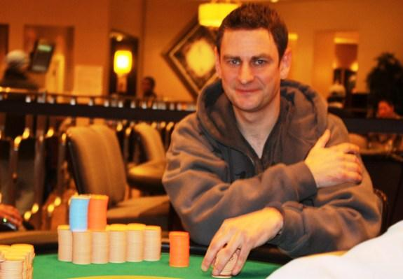 Article image for: BLAKE KELSO WINS ALL-NIGHT GRUDGE MATCH AND FIRST WSOP CIRCUIT GOLD RING