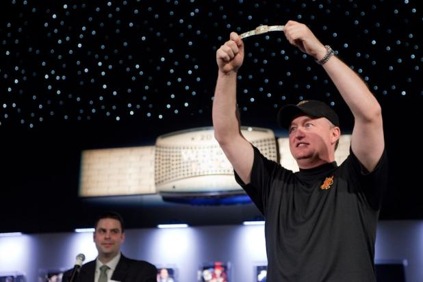 FRANK KASSELA WINS WSOP PLAYER OF THE YEAR