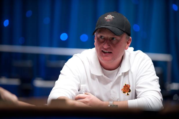 Article image for: FRANK KASSELA CLOSE TO 2010 WSOP PLAYER OF THE YEAR TITLE