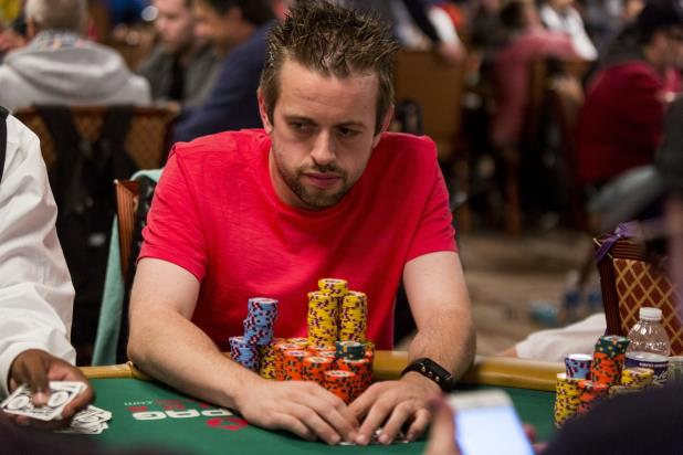 Article image for: THEY'RE IN THE MONEY AT THE 2016 WSOP MAIN EVENT CHAMPIONSHIP