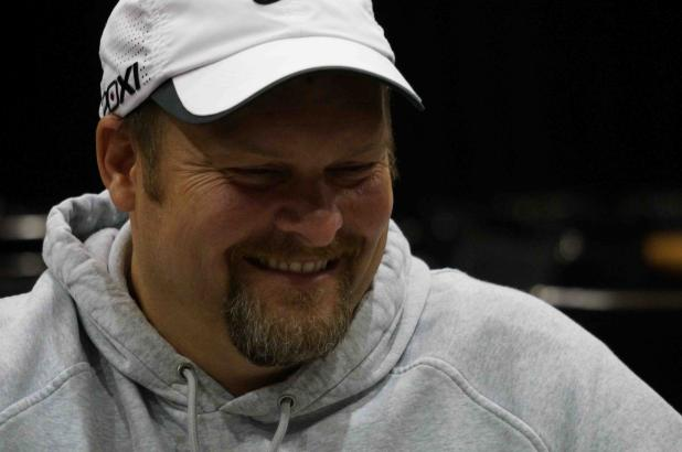 Article image for: KEVIN DAVIS LEADS DAY 1A OF HAMMOND MAIN EVENT