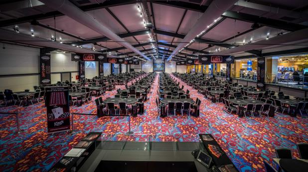 WSOP EUROPE STARTS FOUR WEEKS TODAY