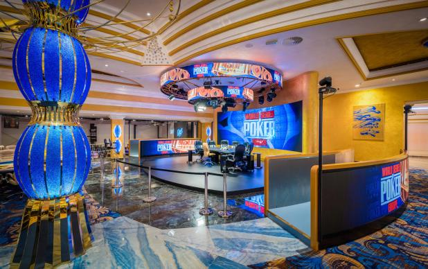 Article image for: WSOPE: LIVE STREAMING SCHEDULE