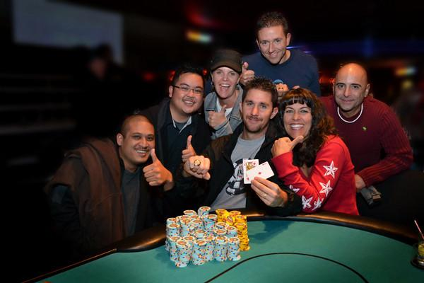 Article image for: TOM MASINTER WINS WSOP CIRCUIT GOLD RING AT HARVEYS LAKE TAHOE