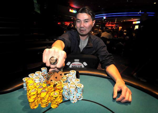 Article image for: MANH TRAN WINS GOLD RING AT HARVEYS LAKE TAHOE