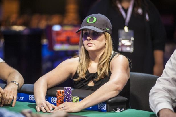 Article image for: WSOP 2016 HIGHLIGHTS: PART II