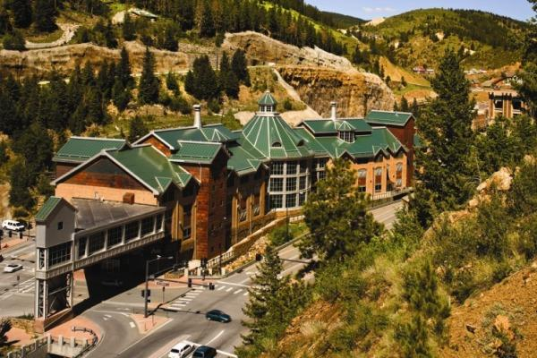 NEXT STOP, COLORADO: WSOP CIRCUIT SETS UP SHOP AT THE LODGE CASINO