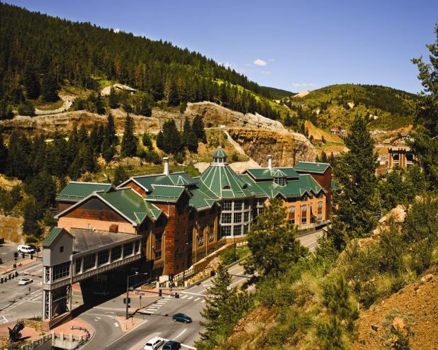 WSOP CIRCUIT MAKING FIRST-EVER STOP IN COLORADO IN 2013