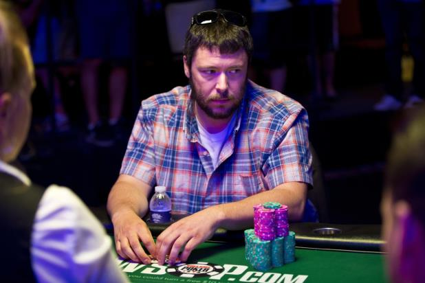 Article image for: LOREN KLEIN WINS MIXED NLHE/PLO TITLE AT 2016 WSOP