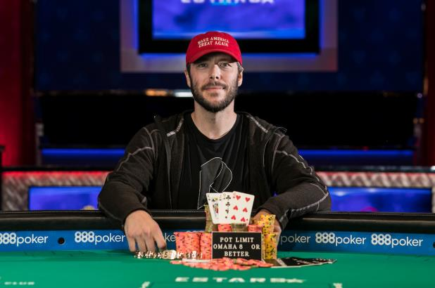 LOREN KLEIN WINS $2,500 BIG BET MIX