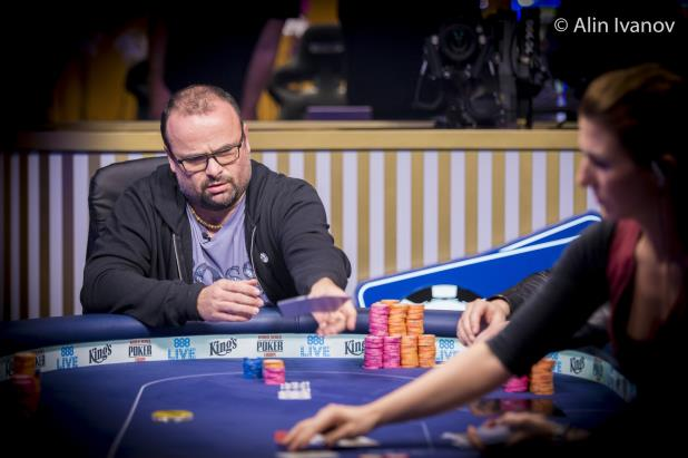Article image for: WSOPE: LUKAS ZASKODNY WINS €2,200 PLO