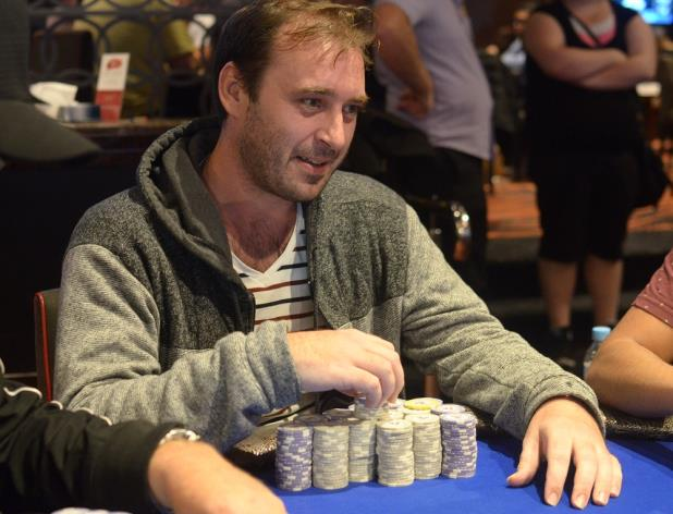 Article image for: DAILY RECAP: WSOP APAC DAY 3