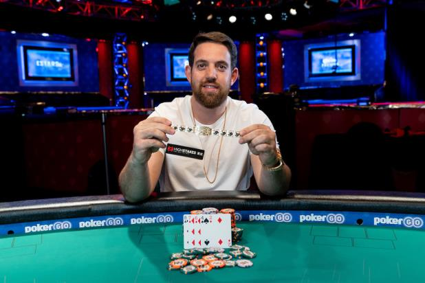 Article image for: LUKE SCHWARTZ TOPS $10,000 2-7 LOWBALL TRIPLE DRAW