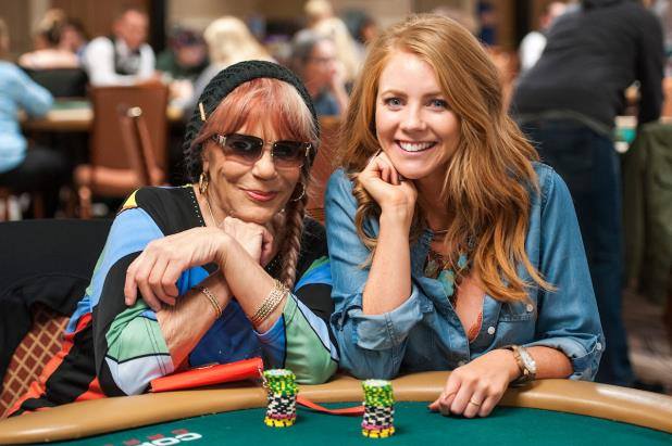Article image for: WSOP LADIES EVENT OFFERS HERITAGE, CEREMONY, AND A WELCOMING ENVIRONMENT