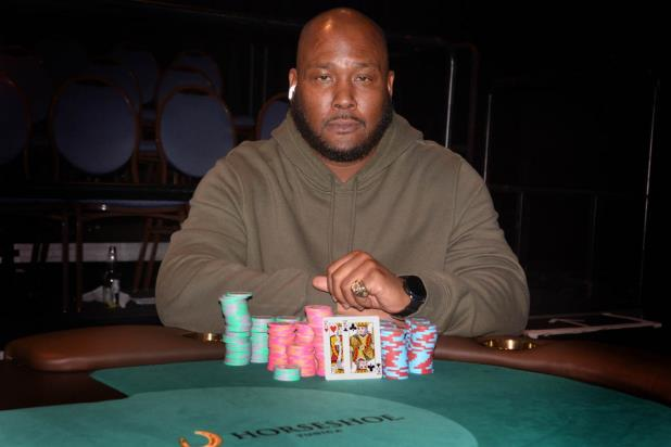LYTLE ALLEN WINS HORSESHOE TUNICA MAIN EVENT FOR $144,313