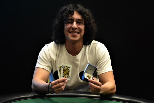 Article image for: FERNANDO GALVAN TAKES DOWN CIRCUIT MAIN EVENT AT PLANET HOLLYWOOD