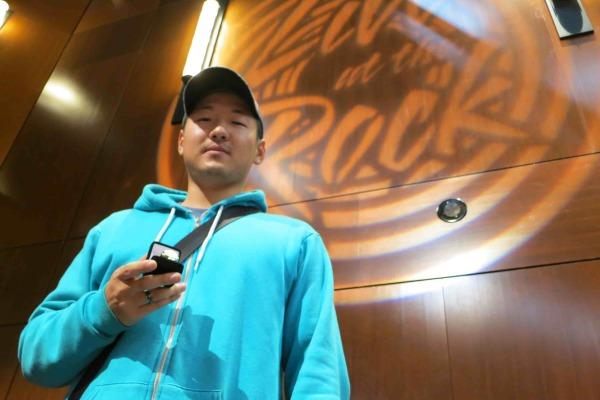 Article image for: CANADA CROWNS ONE OF ITS OWN: MIKE KIM WINS EVENT 1