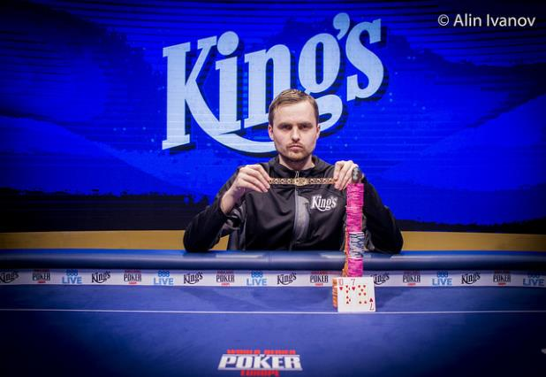 Article image for: MARTIN KABRHEL BECOMES WSOP'S NEWEST CHAMPION