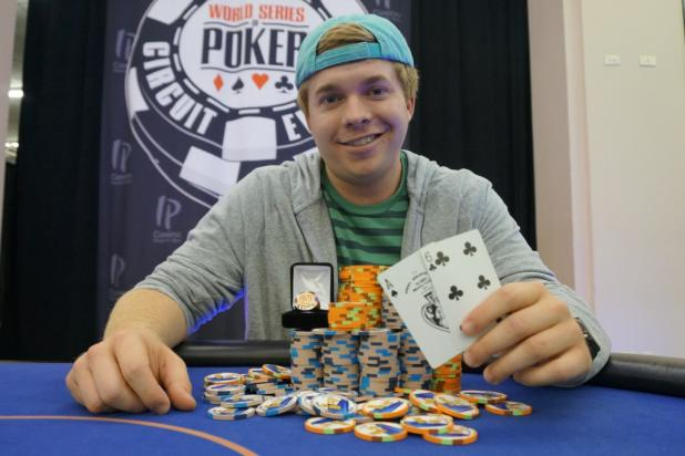 Article image for: MARTIN ZENTNER WINS IP BILOXI CHAMPIONSHIP