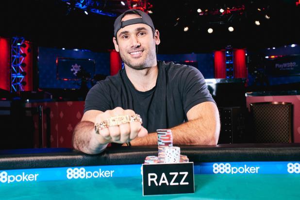 Matthew honig poker russisk roulette film