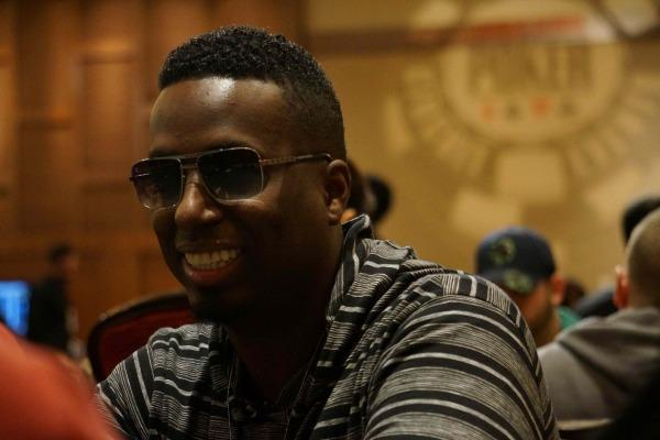 Article image for: MAURICE HAWKINS SETS THE PACE IN DAY 1B OF THE CINCINNATI MAIN EVENT