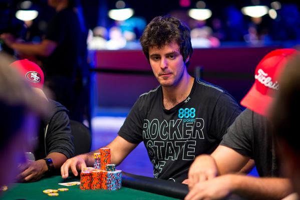 Max steinberg poker poker jogar por valor