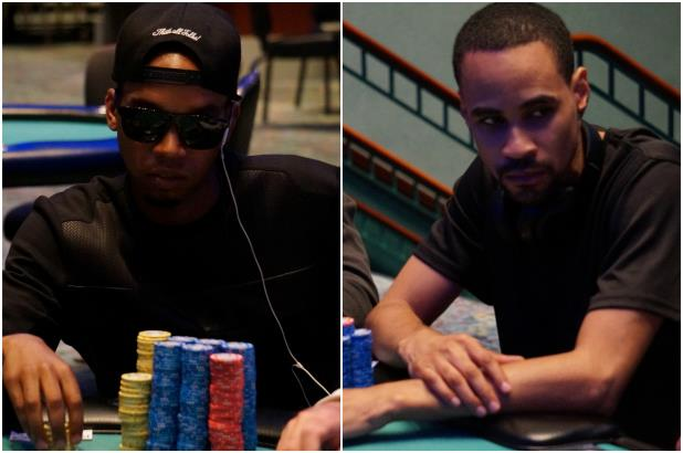 Article image for: JOHANSSY JOSEPH AND JEREMY MEACHAM RETURN TO FOXWOODS FINAL TABLE