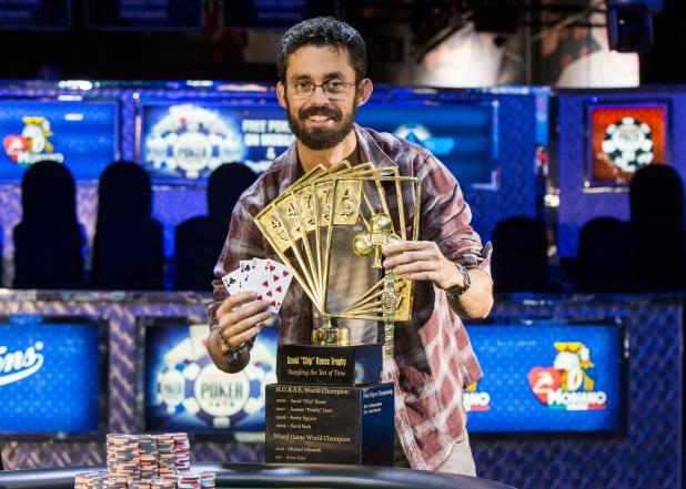 Article image for: MIKE GORODINSKY WINS THE POKER PLAYERS CHAMPIONSHIP
