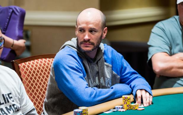 Article image for: PLAYER OF THE YEAR UPDATE: MIKE LEAH TOPS CLOSELY BUNCHED PACK