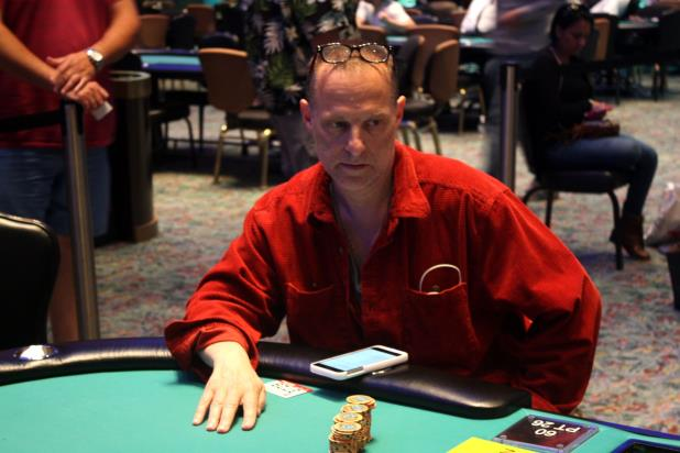 Article image for: FINAL TABLE SET FOR FOXWOODS MAIN EVENT