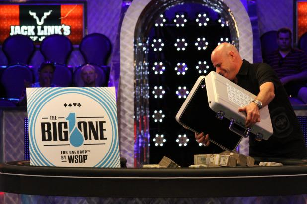Article image for: BIG ONE FOR ONE DROP CONFIRMS 12 MORE PLAYERS