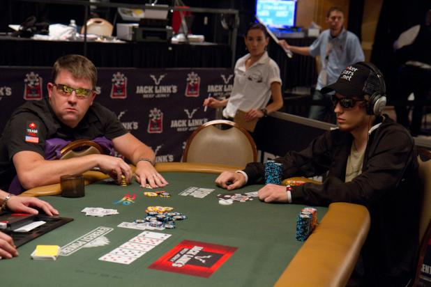 Article image for: NOTABLES ALL OVER DAY 2A LEADERBOARD: CHAN, FARHA, MIZRACHI, ANTONIUS, DUKE, BANSI & MONEYMAKER ALL STRONG