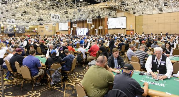 MONSTER STACK REACHES DAY 3 WITH JUST 225 OF 6,927 LEFT
