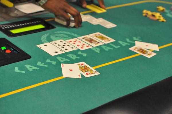 DOWN TO FINAL NINE IN WSOP CIRCUIT NATIONAL CHAMPIONSHIP