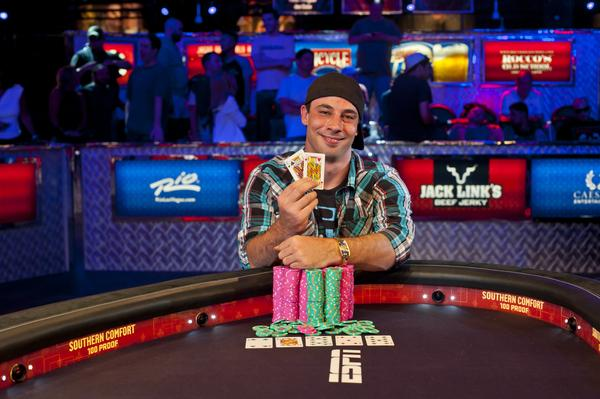 RYAN ERIQUEZZO WINS 2012 WSOP NATIONAL CHAMPIONSHIP