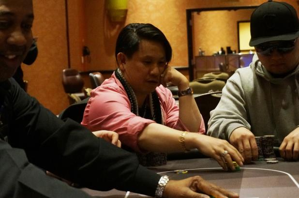 Article image for: THE WSOP DAILY SHUFFLE: TUESDAY, JUNE 12, 2012