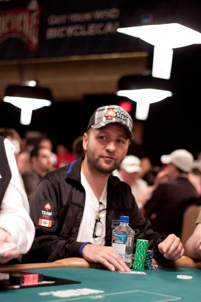 Article image for: DANIEL NEGREANU LEADS WSOP TOURNAMENT OF CHAMPIONS