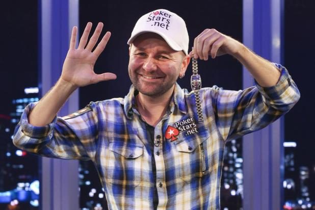 Article image for: DANIEL NEGREANU WINS WSOP APAC MAIN EVENT AND FIFTH BRACELET