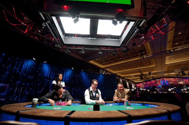 Article image for: STUD MASTER: MEN WINS 7th WSOP BRACELET IN EVENT 10
